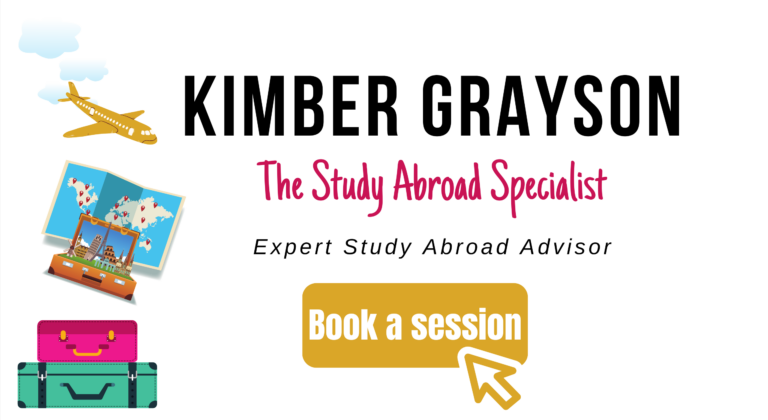 Study Abroad Consultant